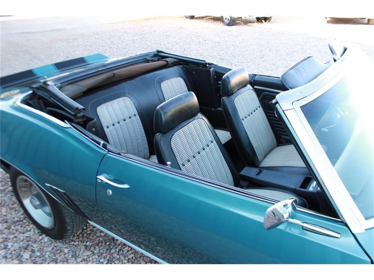Large Picture of '69 Camaro - $45,000.00 - LEAX