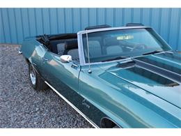 Picture of Classic 1969 Camaro located in Vernal Utah - $45,000.00 Offered by Salt City Classic & Muscle - LEAX