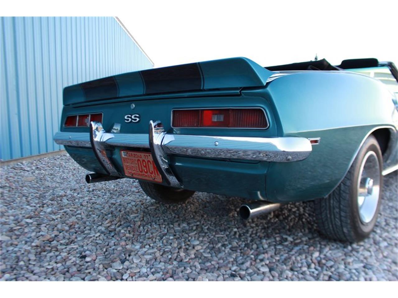 Large Picture of '69 Camaro located in Utah - $45,000.00 - LEAX