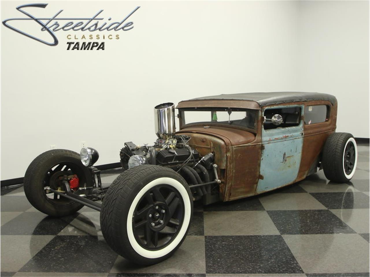 Large Picture of 1930 Rat Rod located in Lutz Florida Offered by Streetside Classics - Tampa - LEBD