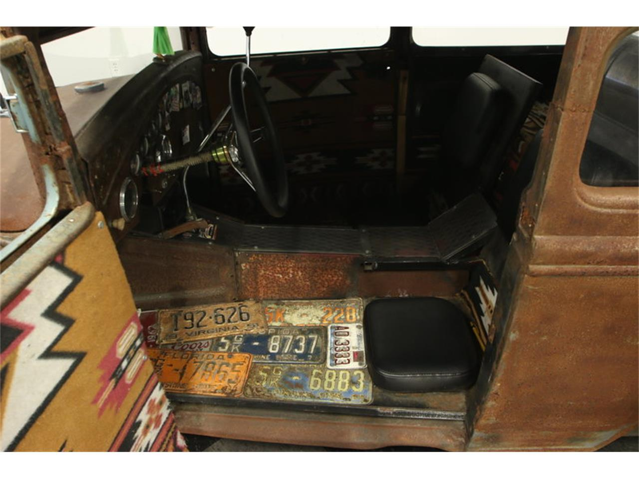 Large Picture of 1930 Ford Rat Rod located in Florida - LEBD