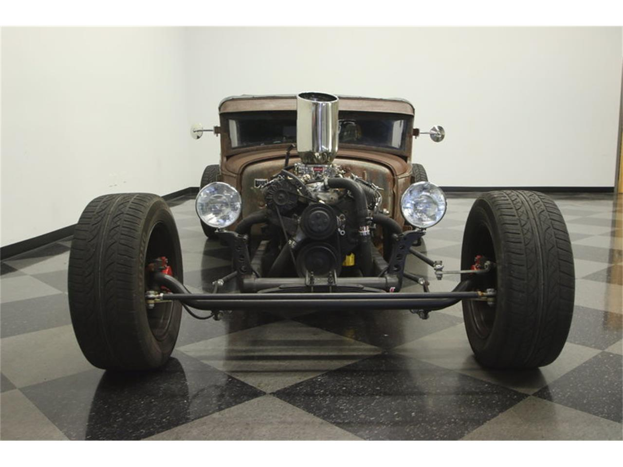 Large Picture of 1930 Ford Rat Rod - $17,995.00 Offered by Streetside Classics - Tampa - LEBD