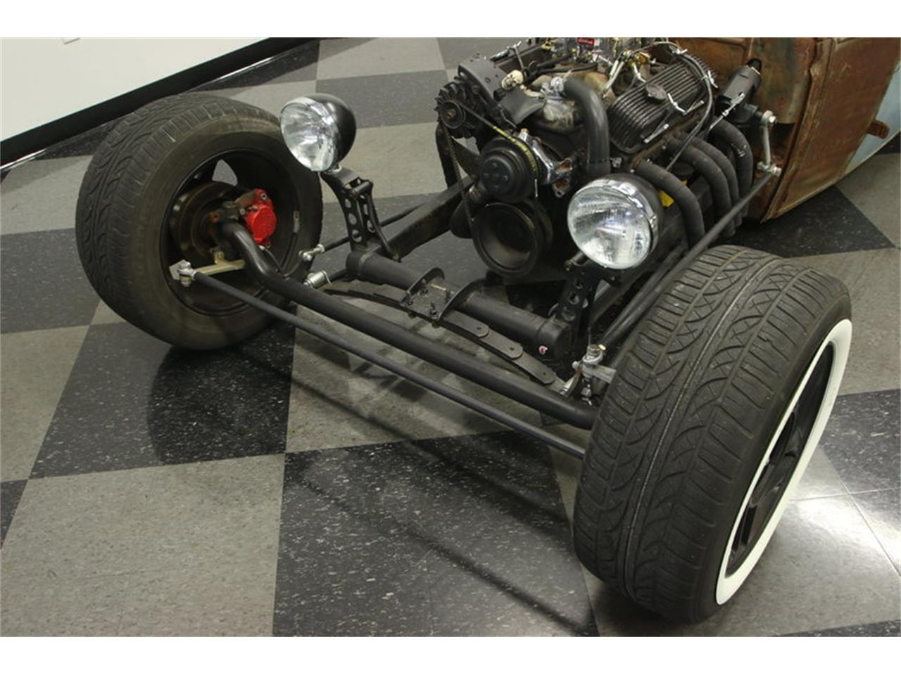 Large Picture of 1930 Rat Rod located in Florida - LEBD