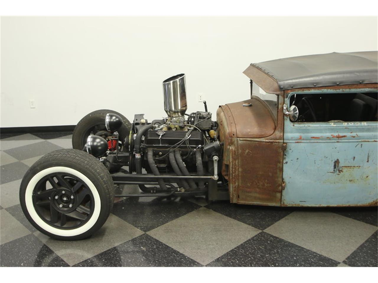 Large Picture of Classic '30 Rat Rod located in Lutz Florida Offered by Streetside Classics - Tampa - LEBD