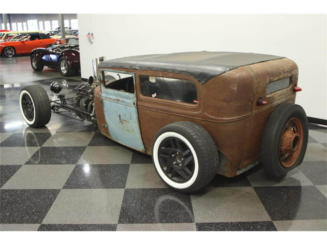 Large Picture of Classic 1930 Rat Rod - $17,995.00 - LEBD
