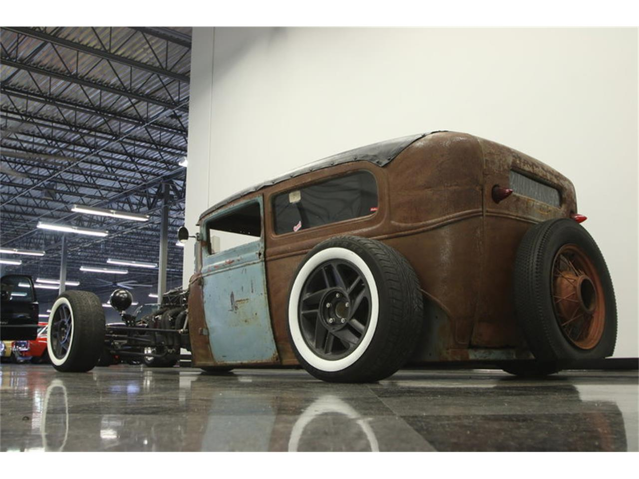 Large Picture of Classic 1930 Rat Rod - $17,995.00 Offered by Streetside Classics - Tampa - LEBD