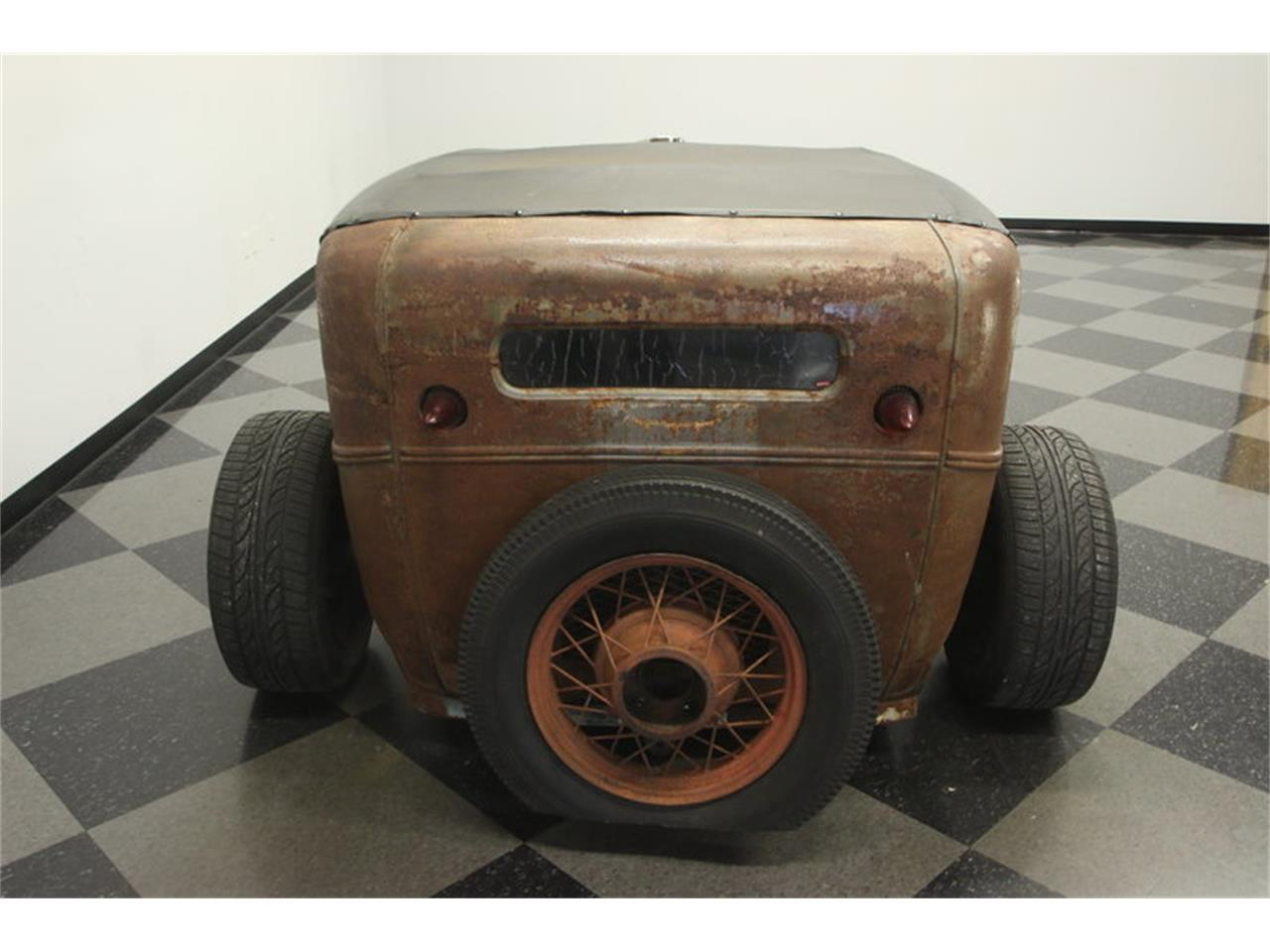 Large Picture of Classic 1930 Rat Rod located in Florida Offered by Streetside Classics - Tampa - LEBD