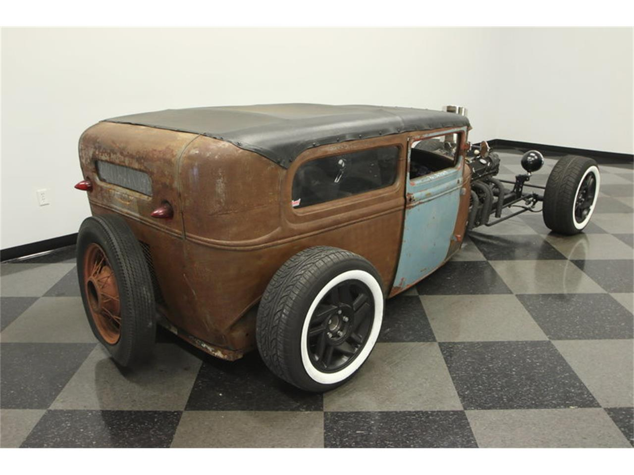 Large Picture of Classic 1930 Ford Rat Rod Offered by Streetside Classics - Tampa - LEBD