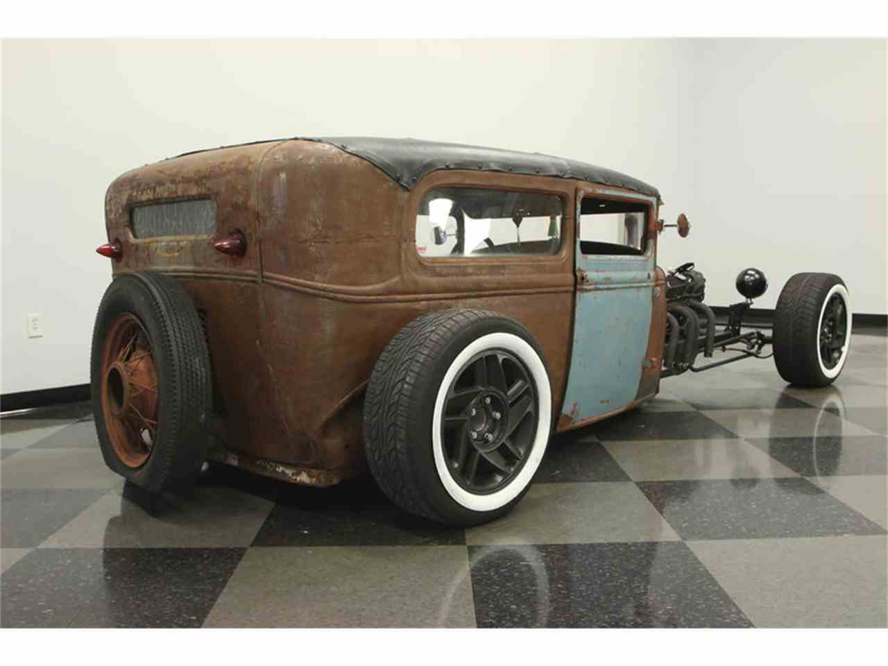 Large Picture of '30 Rat Rod - LEBD