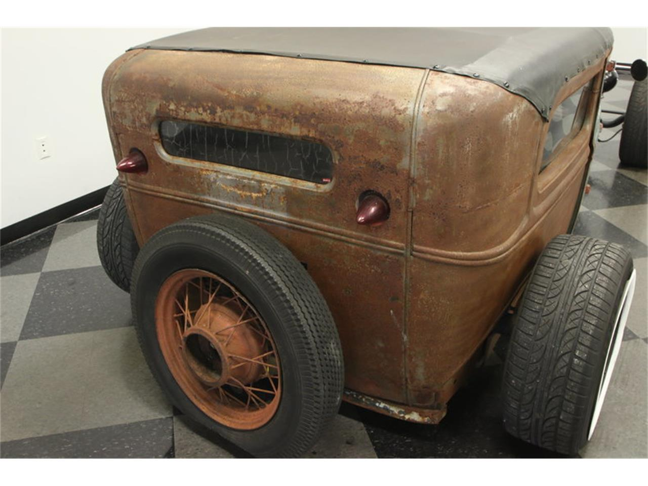 Large Picture of Classic '30 Ford Rat Rod - $17,995.00 Offered by Streetside Classics - Tampa - LEBD