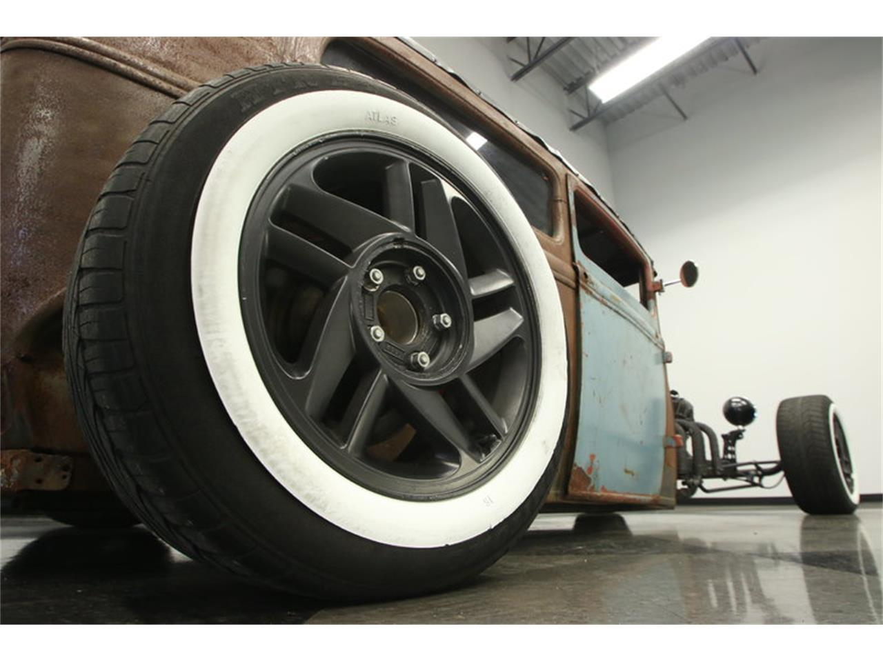 Large Picture of Classic 1930 Ford Rat Rod located in Florida - $17,995.00 - LEBD