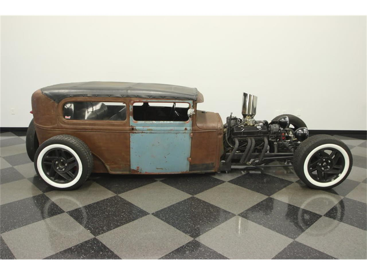 Large Picture of Classic '30 Rat Rod located in Florida - $17,995.00 Offered by Streetside Classics - Tampa - LEBD