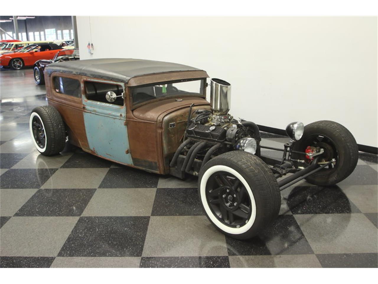 Large Picture of Classic '30 Rat Rod - LEBD