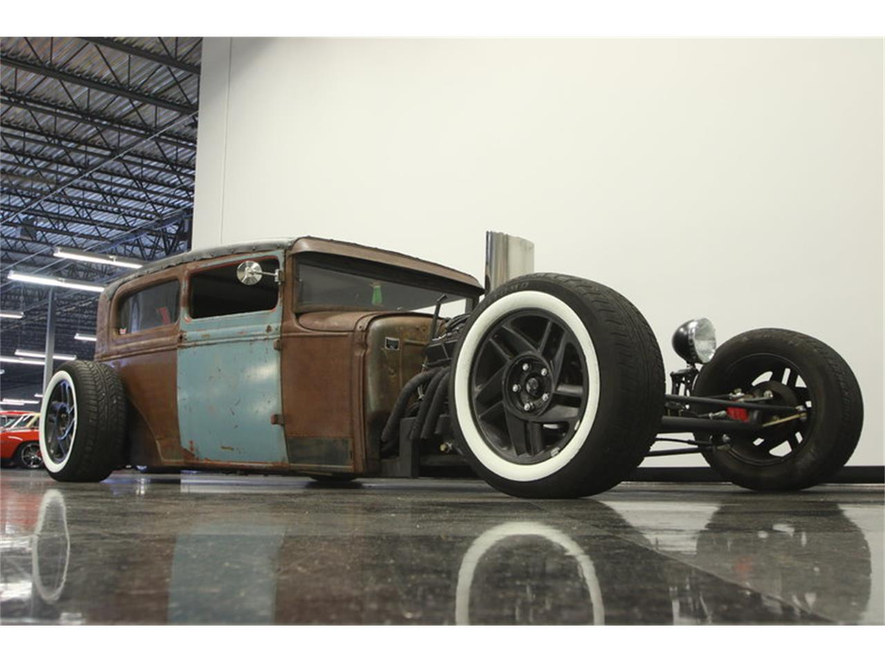 Large Picture of Classic 1930 Rat Rod Offered by Streetside Classics - Tampa - LEBD
