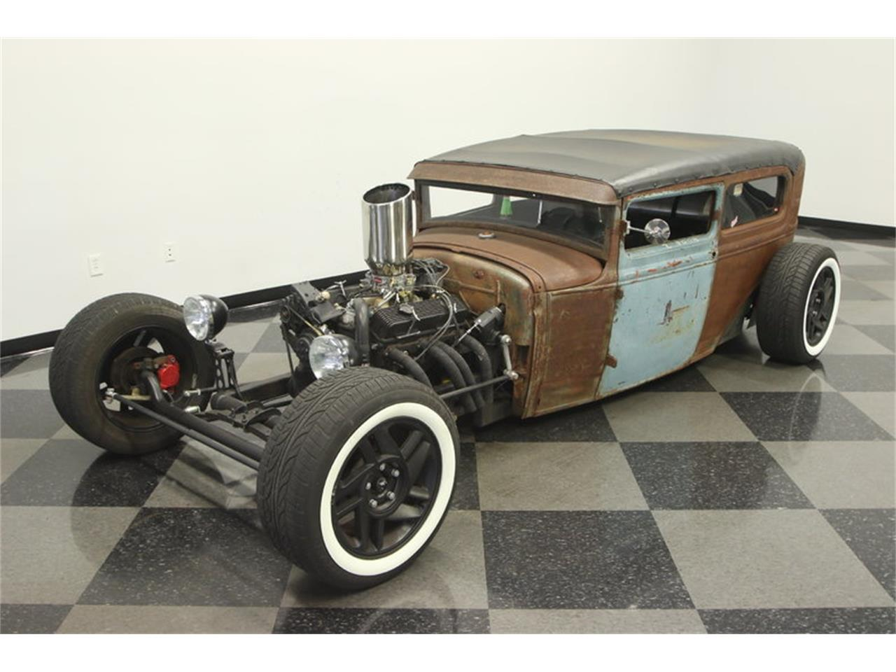 Large Picture of 1930 Ford Rat Rod located in Florida Offered by Streetside Classics - Tampa - LEBD