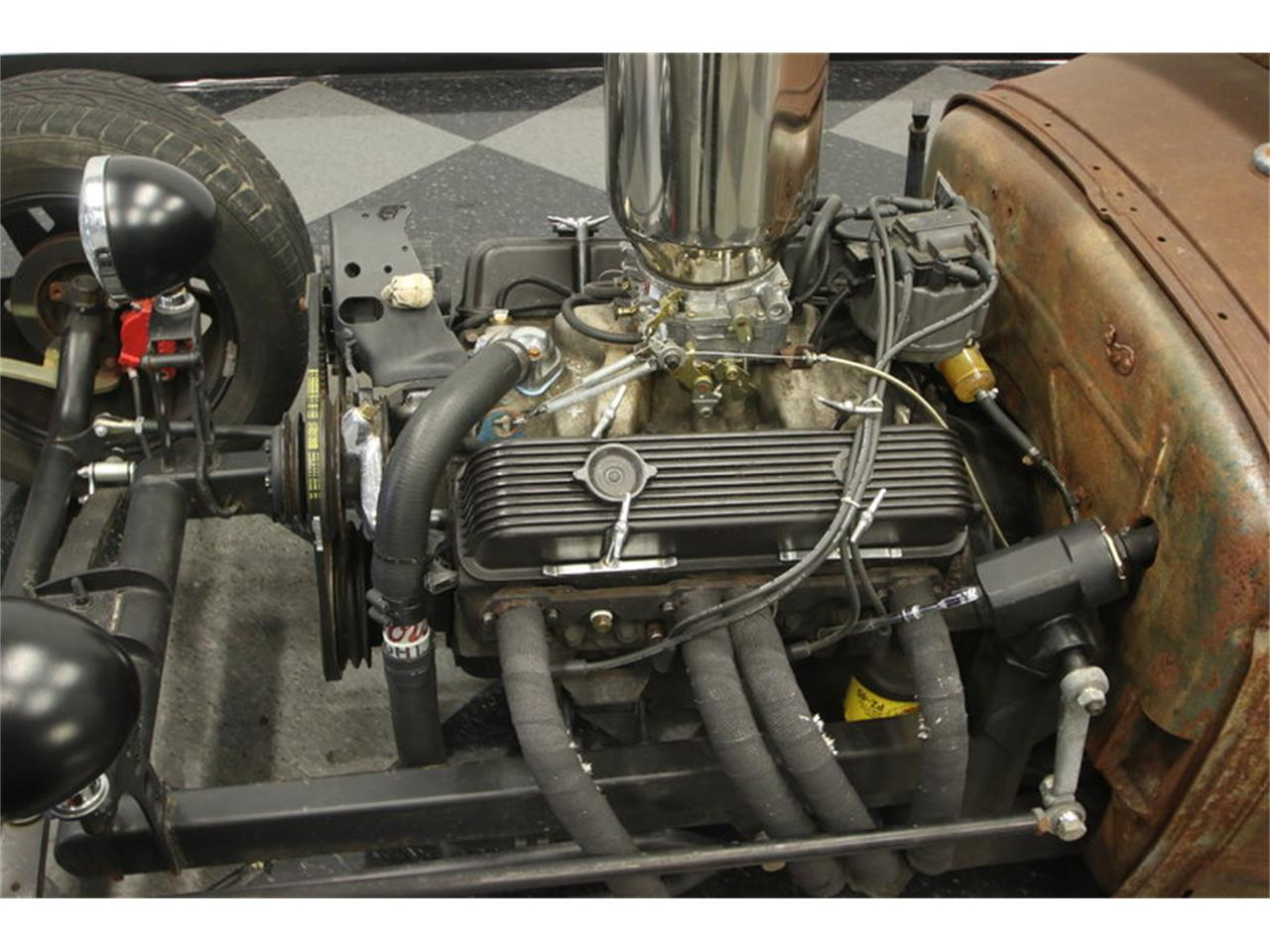Large Picture of Classic 1930 Ford Rat Rod located in Florida - $17,995.00 Offered by Streetside Classics - Tampa - LEBD