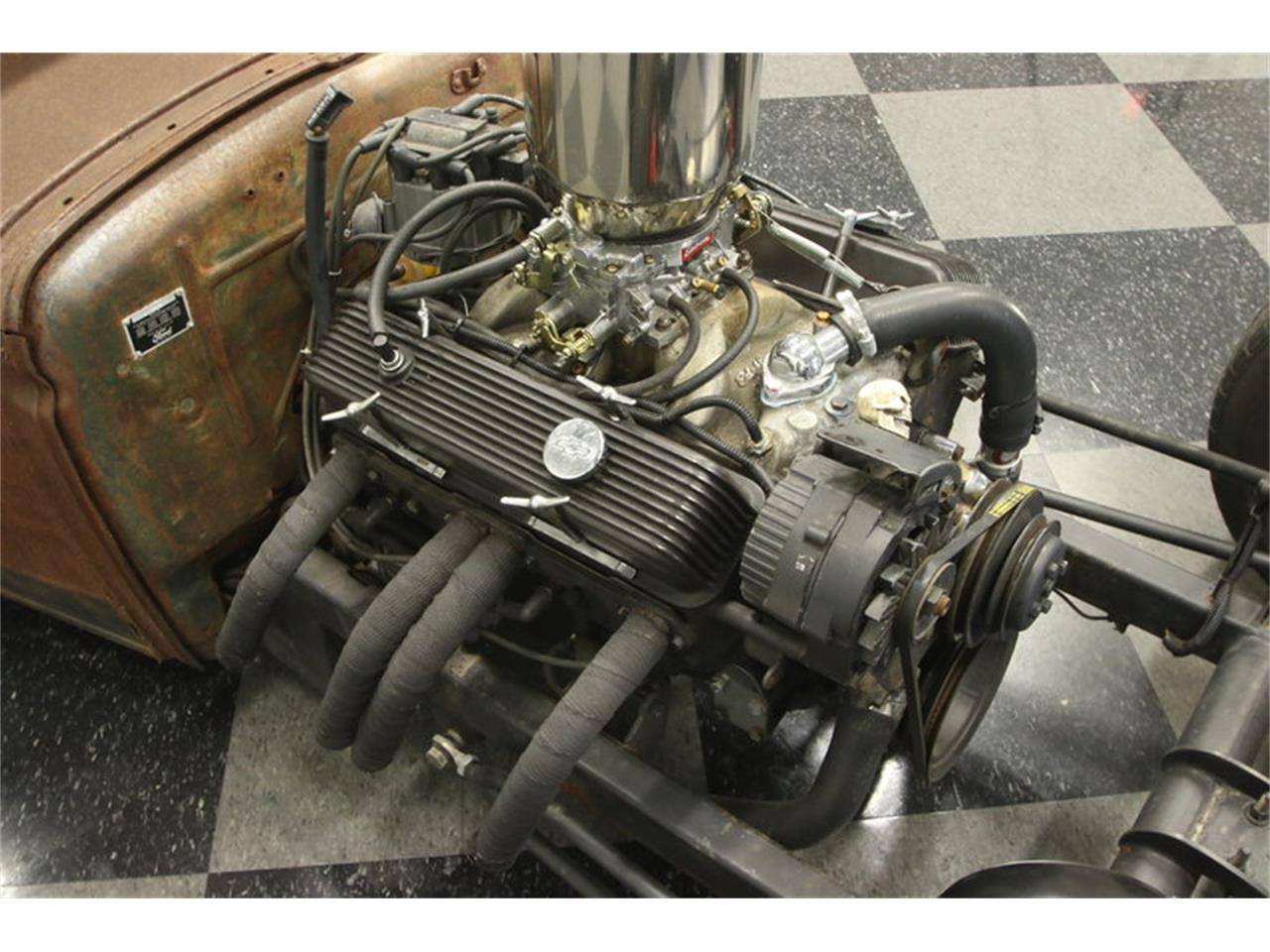 Large Picture of Classic '30 Ford Rat Rod - LEBD