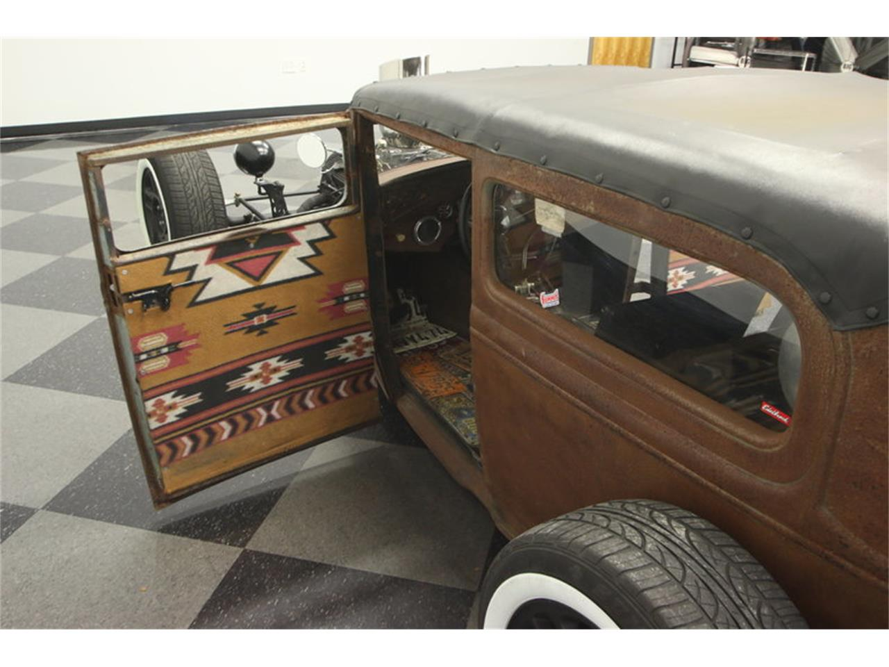 Large Picture of '30 Ford Rat Rod located in Florida - LEBD
