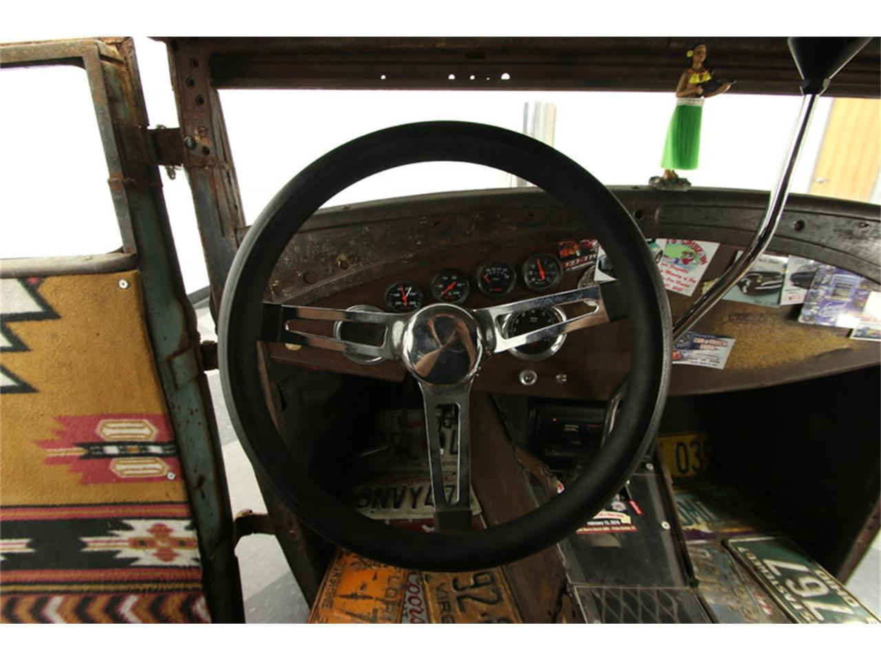 Large Picture of Classic 1930 Rat Rod located in Lutz Florida - $17,995.00 - LEBD