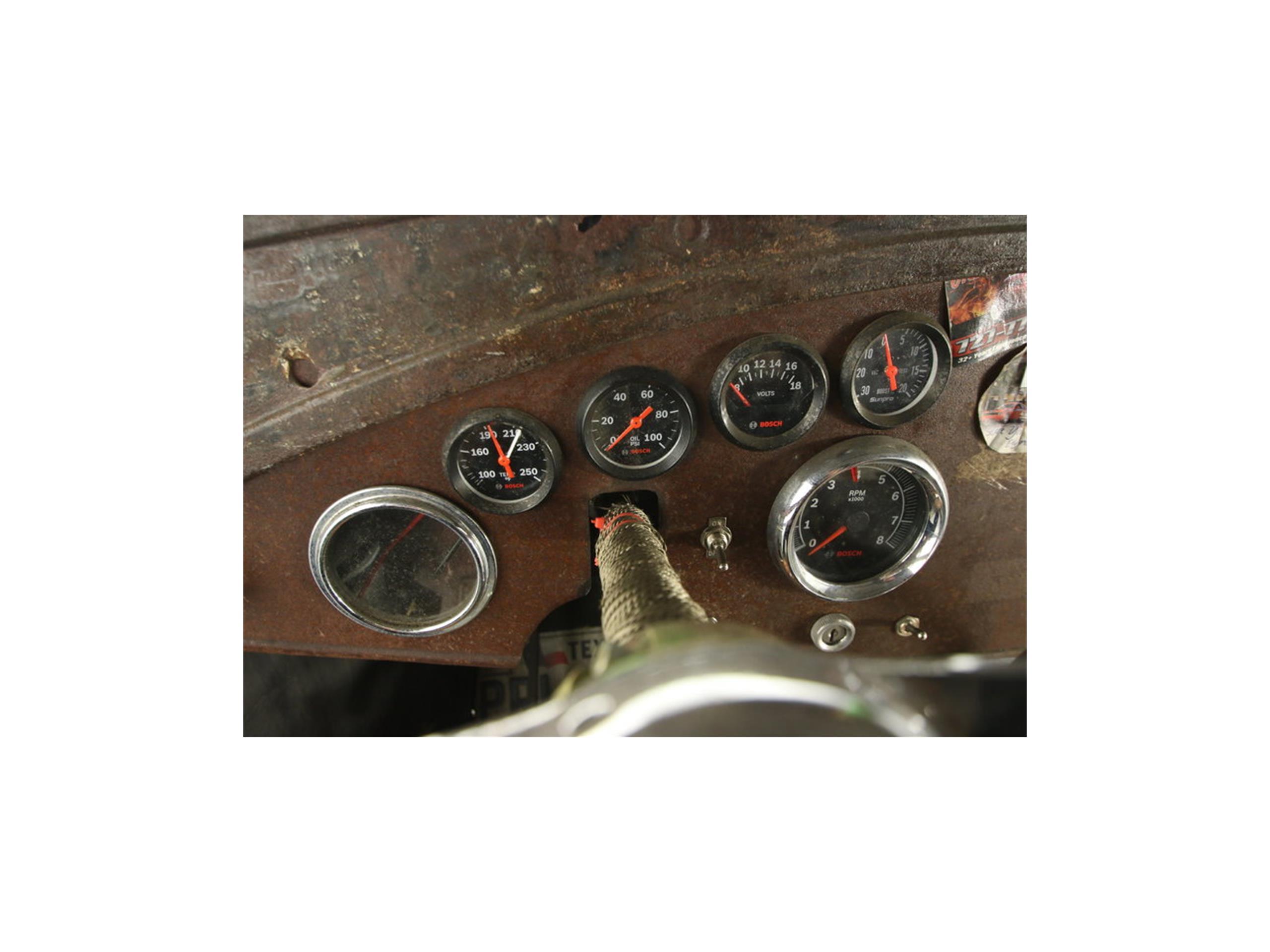 Large Picture of '30 Rat Rod - LEBD