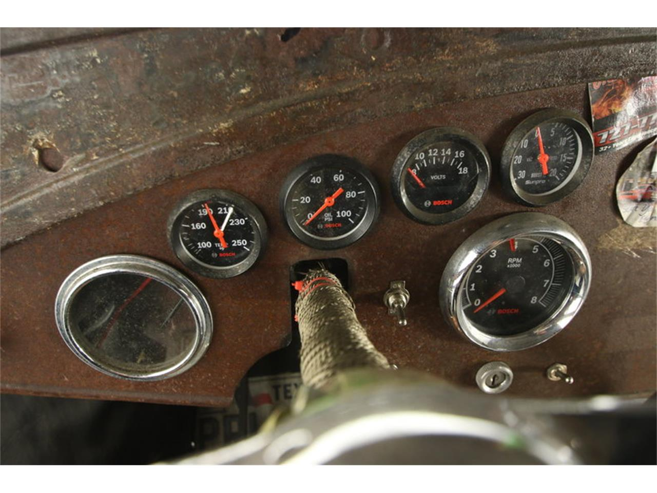 Large Picture of '30 Ford Rat Rod located in Florida Offered by Streetside Classics - Tampa - LEBD