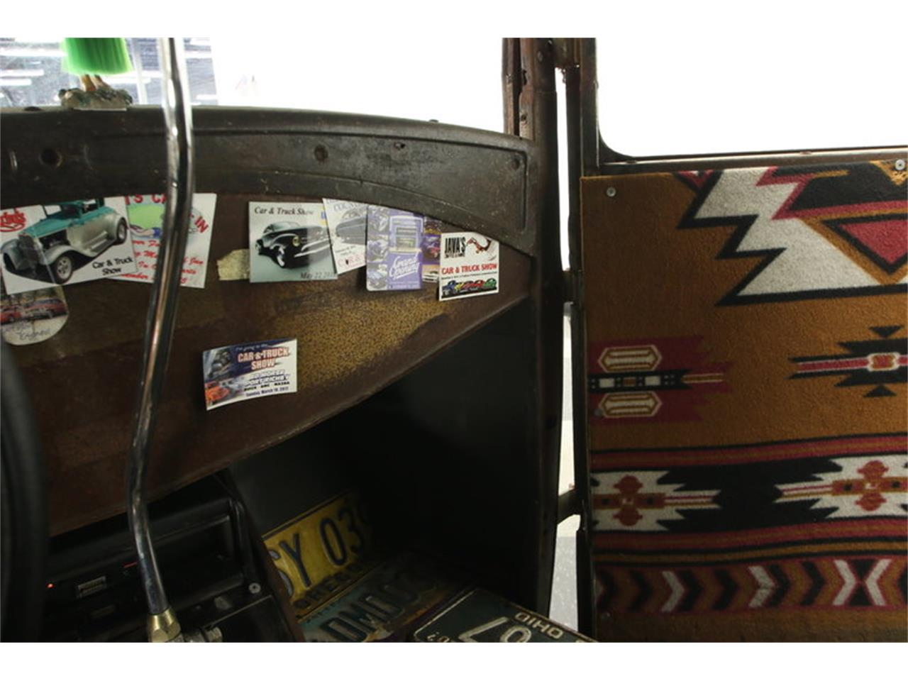 Large Picture of Classic 1930 Rat Rod located in Lutz Florida - LEBD