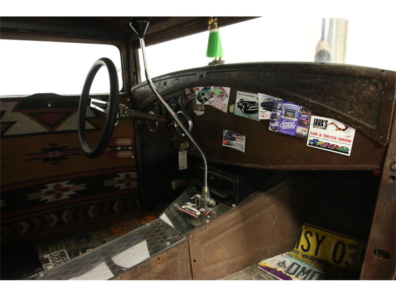 Large Picture of Classic '30 Ford Rat Rod located in Florida Offered by Streetside Classics - Tampa - LEBD