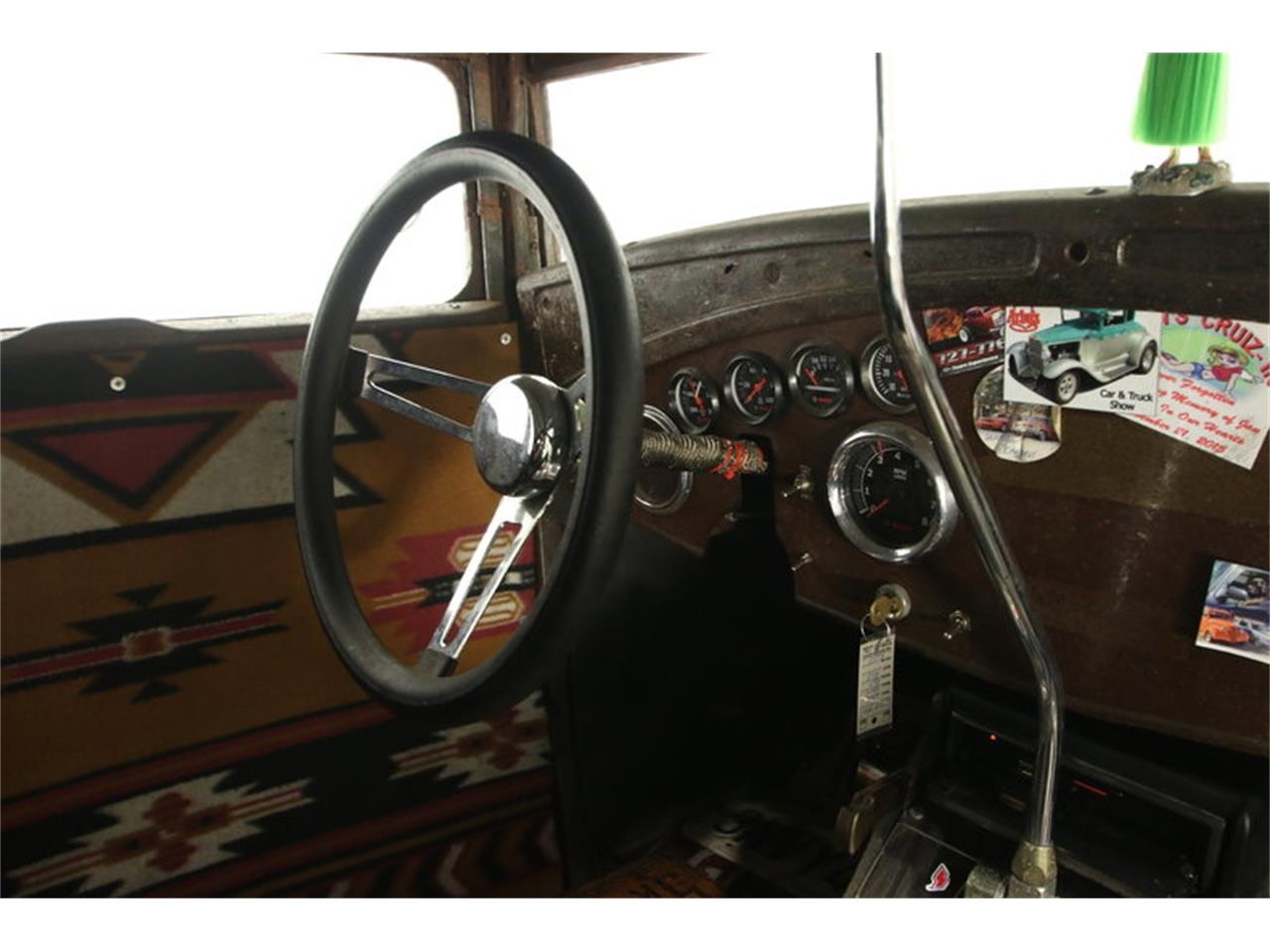 Large Picture of 1930 Ford Rat Rod - LEBD