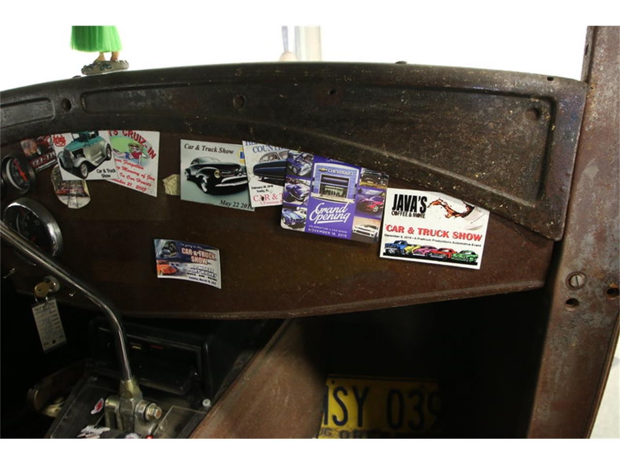 Large Picture of Classic 1930 Rat Rod located in Lutz Florida - $17,995.00 Offered by Streetside Classics - Tampa - LEBD
