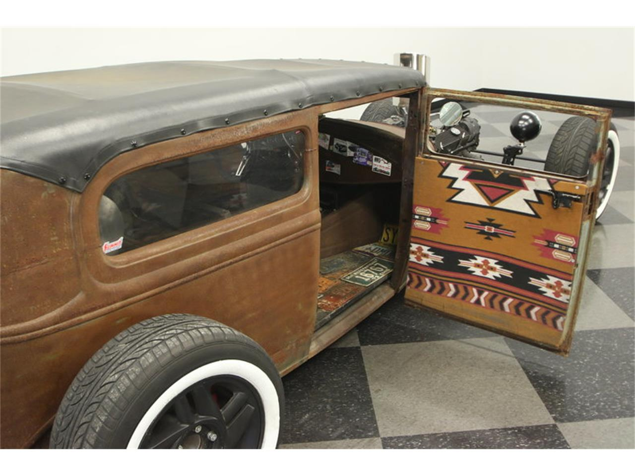 Large Picture of 1930 Rat Rod located in Lutz Florida - LEBD