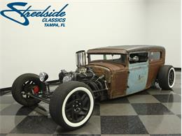Picture of 1930 Ford Rat Rod - $17,995.00 Offered by Streetside Classics - Tampa - LEBD