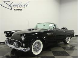 Picture of Classic '56 Ford Thunderbird - $59,995.00 Offered by Streetside Classics - Tampa - LEBI