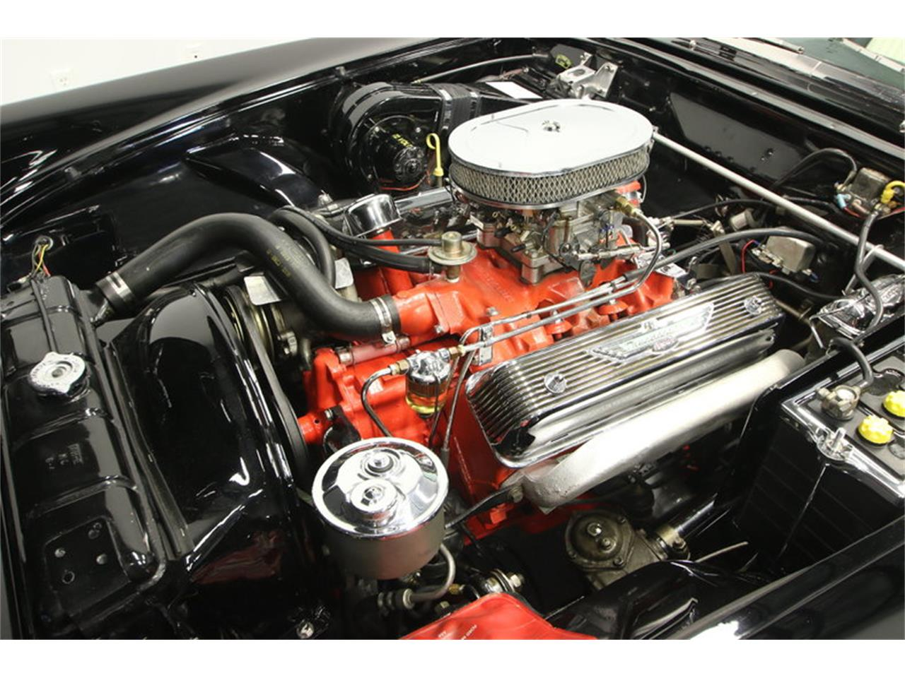 Large Picture of '56 Ford Thunderbird located in Lutz Florida - $59,995.00 Offered by Streetside Classics - Tampa - LEBI