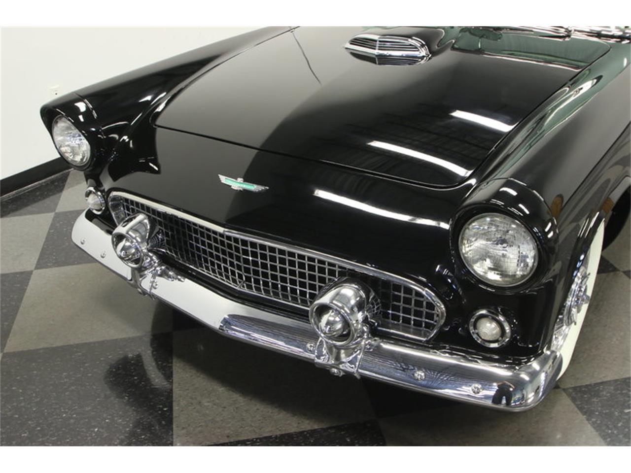 Large Picture of '56 Ford Thunderbird - $59,995.00 Offered by Streetside Classics - Tampa - LEBI