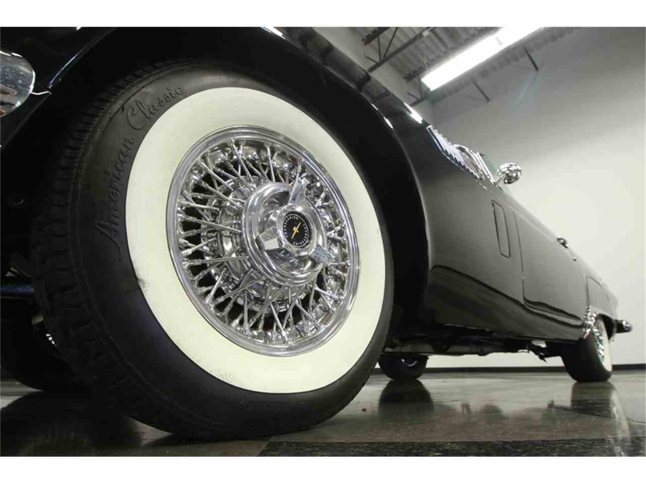 Large Picture of '56 Thunderbird - LEBI
