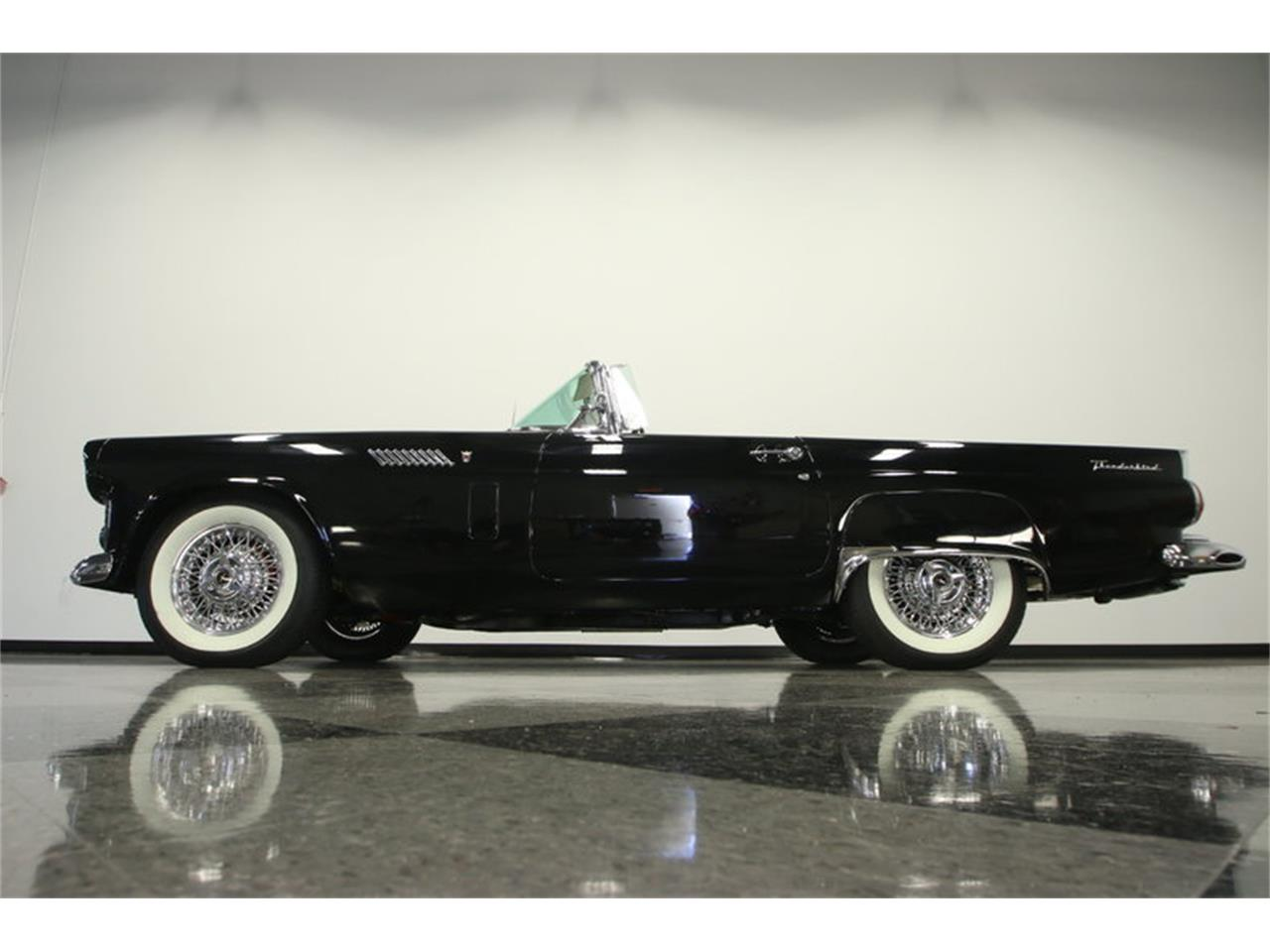 Large Picture of Classic '56 Ford Thunderbird - $59,995.00 Offered by Streetside Classics - Tampa - LEBI