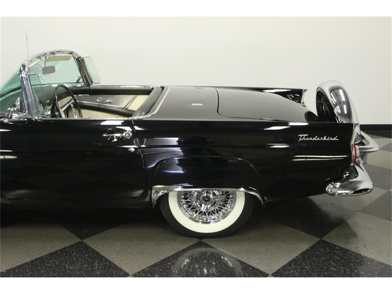 Large Picture of Classic '56 Ford Thunderbird Offered by Streetside Classics - Tampa - LEBI