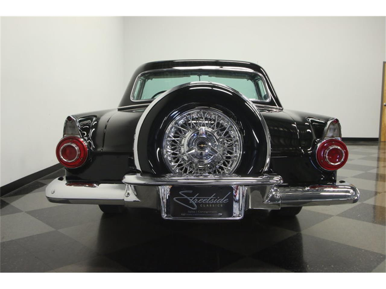 Large Picture of 1956 Thunderbird located in Florida - $59,995.00 Offered by Streetside Classics - Tampa - LEBI