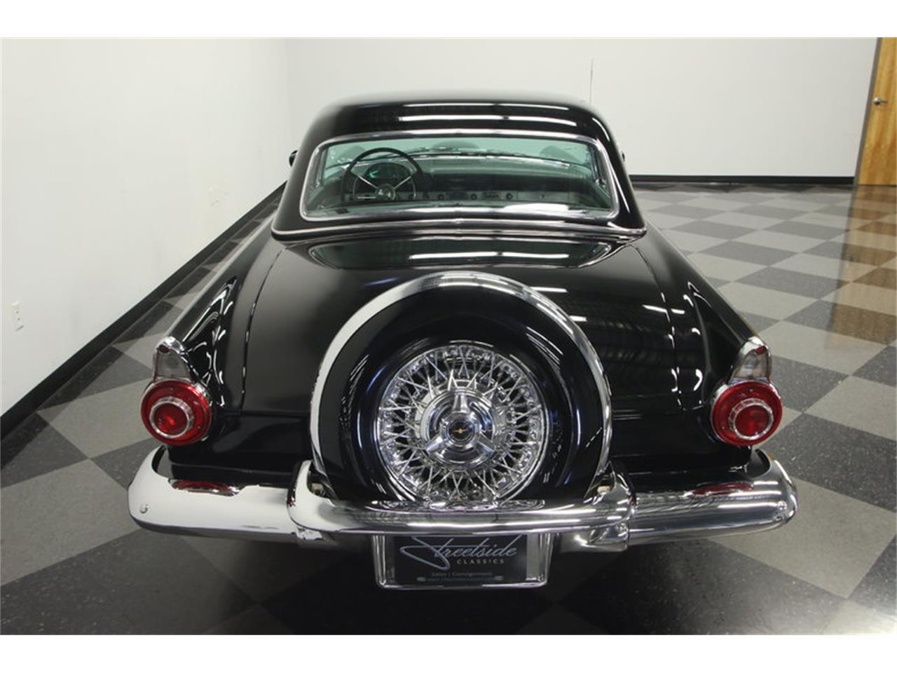 Large Picture of Classic 1956 Thunderbird - $59,995.00 - LEBI