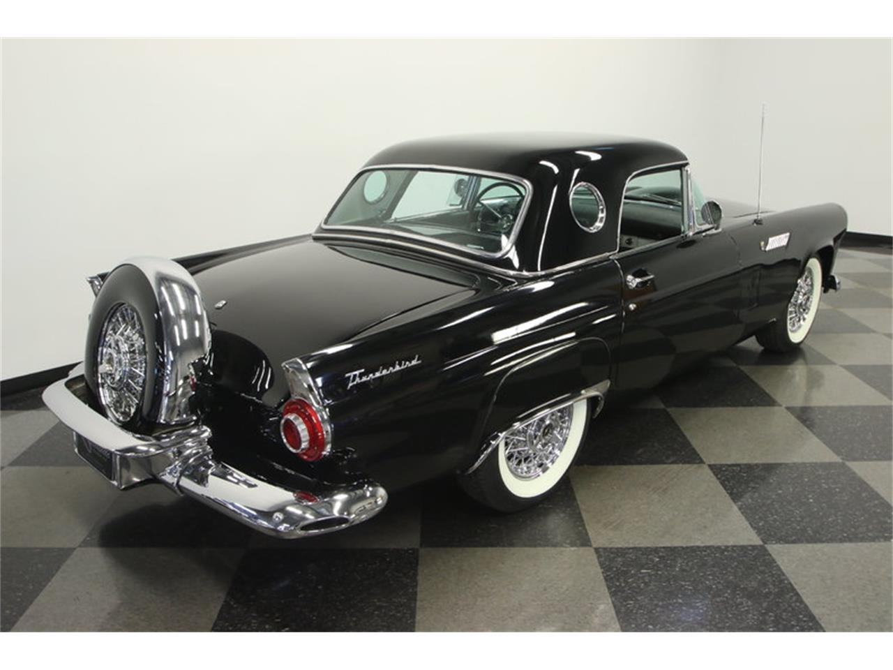 Large Picture of 1956 Thunderbird located in Florida - $59,995.00 - LEBI