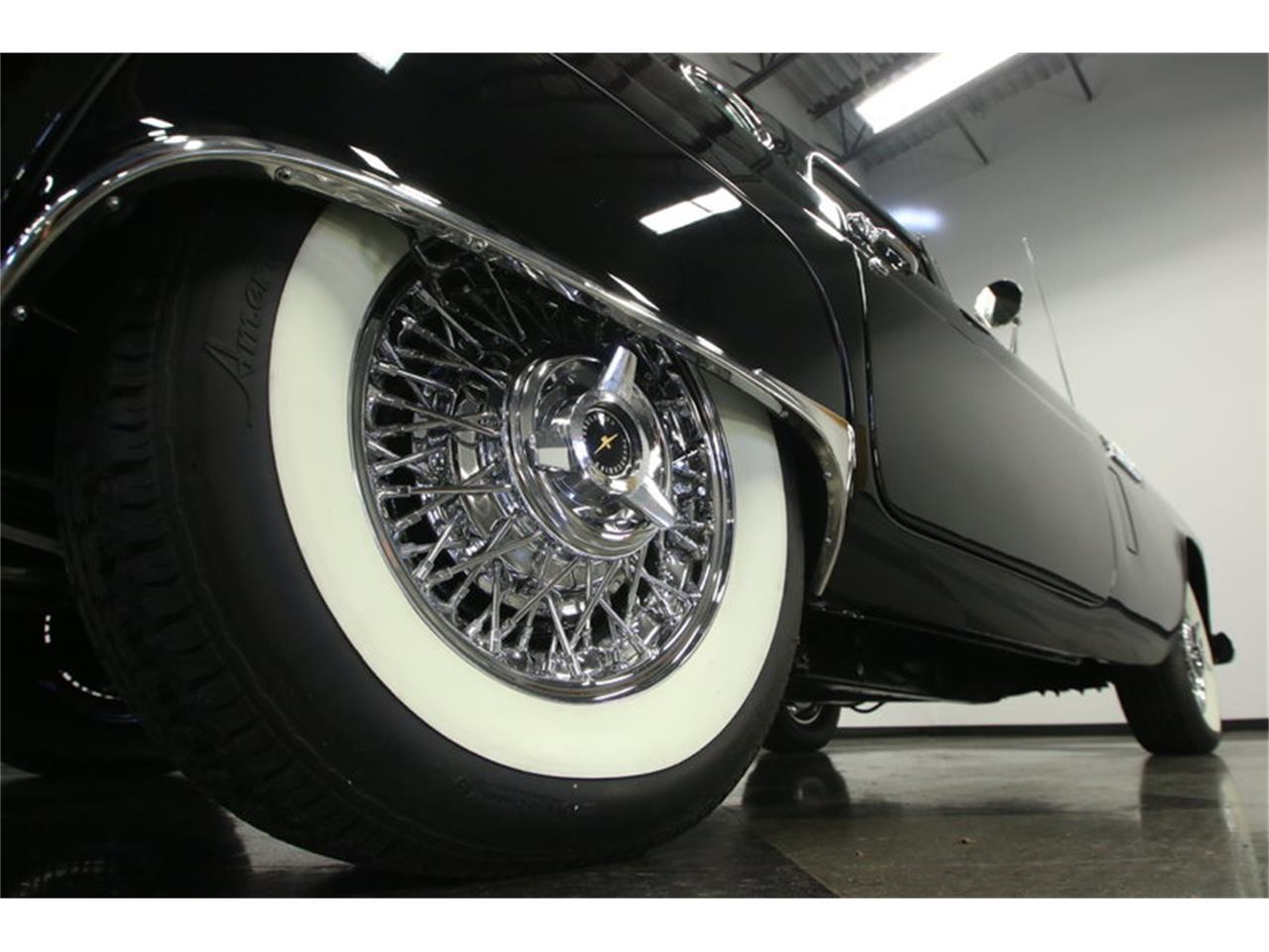 Large Picture of Classic 1956 Ford Thunderbird located in Florida - $59,995.00 Offered by Streetside Classics - Tampa - LEBI
