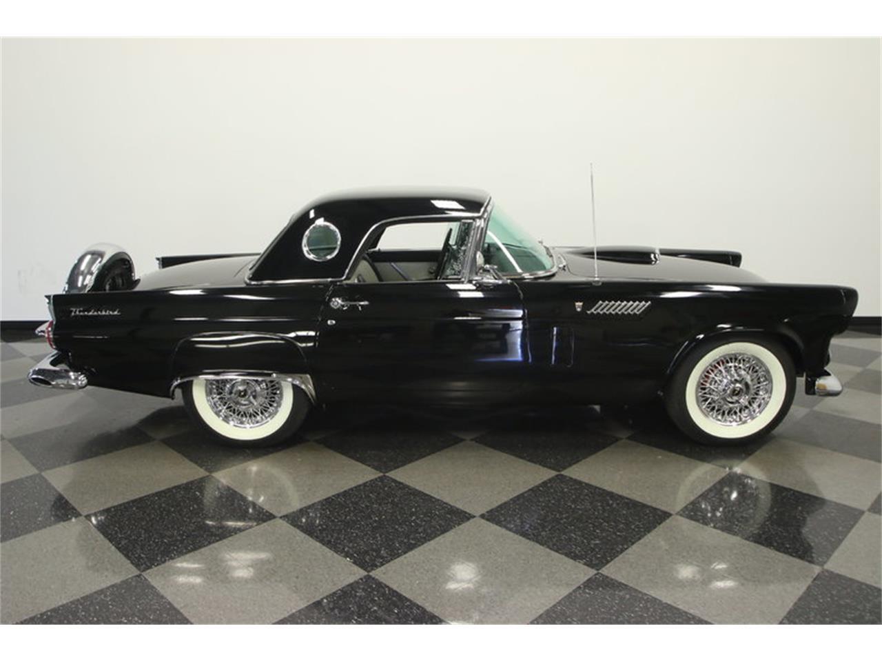 Large Picture of 1956 Thunderbird - $59,995.00 - LEBI