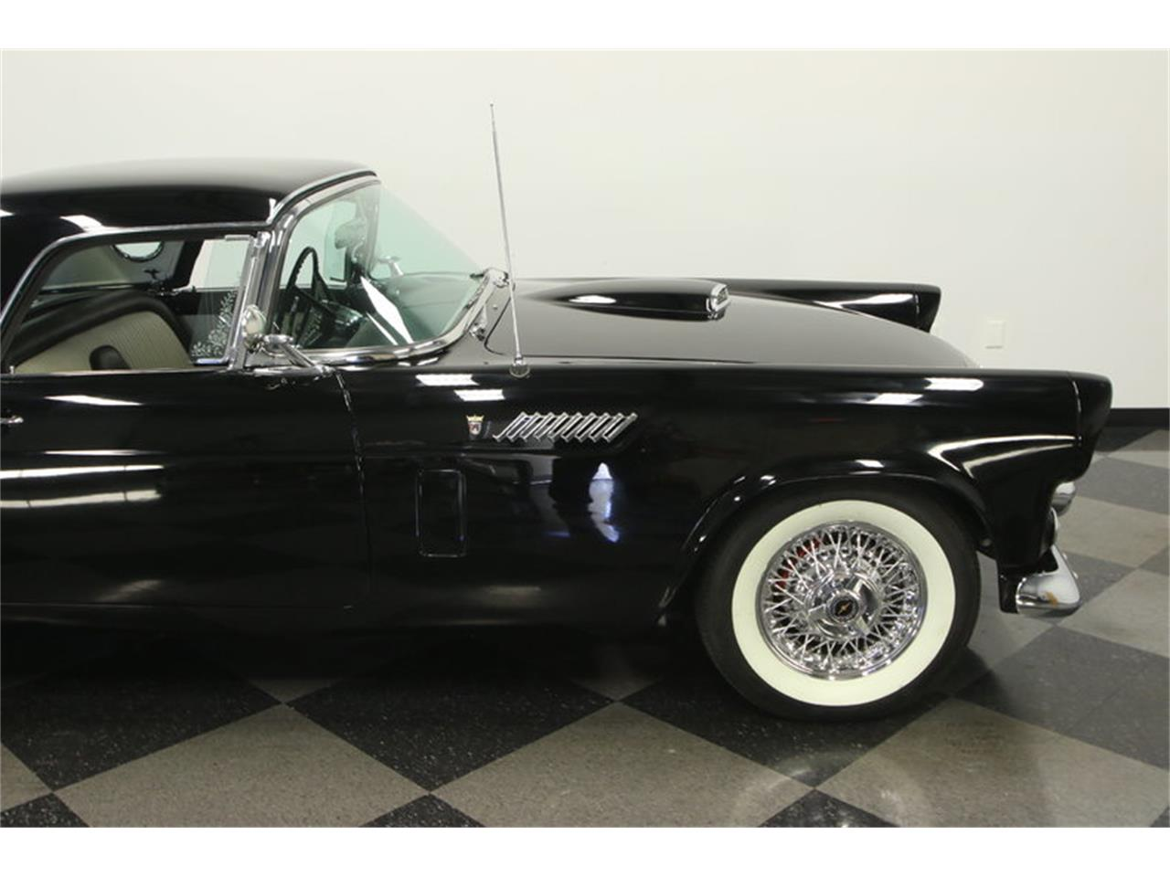Large Picture of Classic '56 Thunderbird Offered by Streetside Classics - Tampa - LEBI