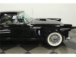 Picture of '56 Ford Thunderbird located in Lutz Florida Offered by Streetside Classics - Tampa - LEBI