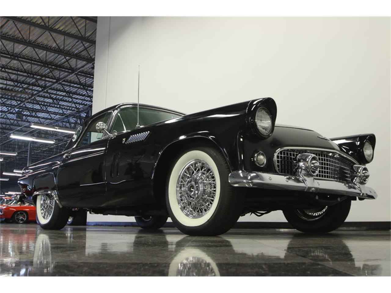 Large Picture of Classic 1956 Ford Thunderbird - $59,995.00 - LEBI