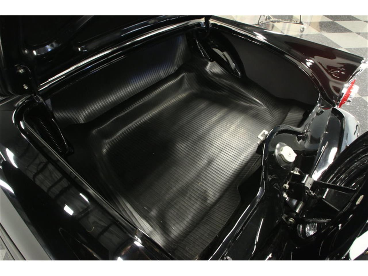 Large Picture of '56 Thunderbird - $59,995.00 Offered by Streetside Classics - Tampa - LEBI
