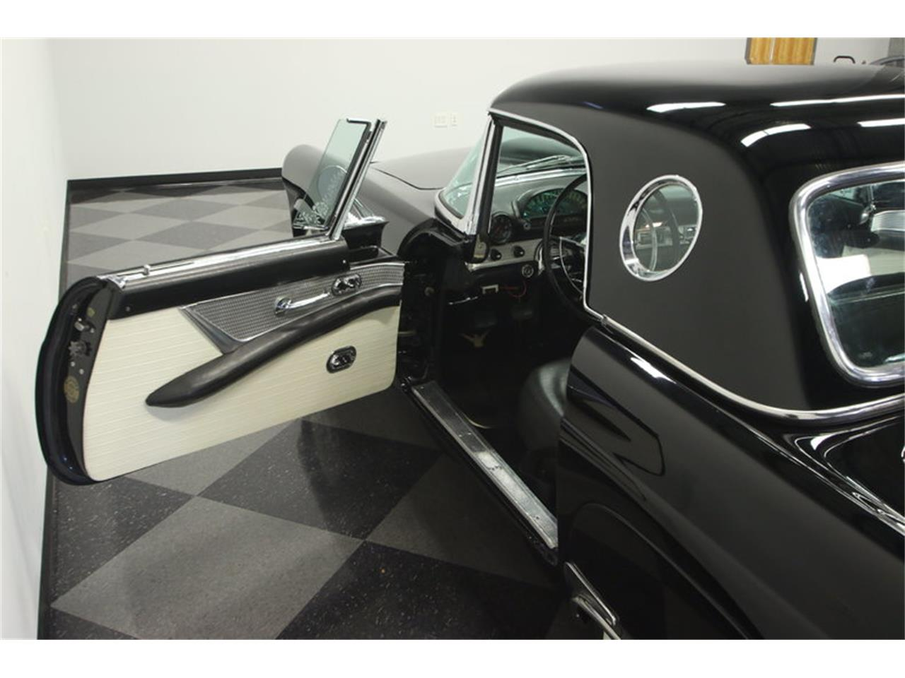 Large Picture of 1956 Thunderbird - $59,995.00 Offered by Streetside Classics - Tampa - LEBI