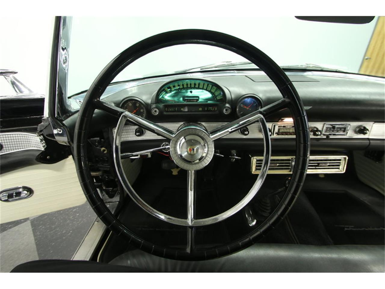 Large Picture of 1956 Ford Thunderbird - $59,995.00 - LEBI
