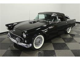 Picture of Classic 1956 Thunderbird located in Florida Offered by Streetside Classics - Tampa - LEBI