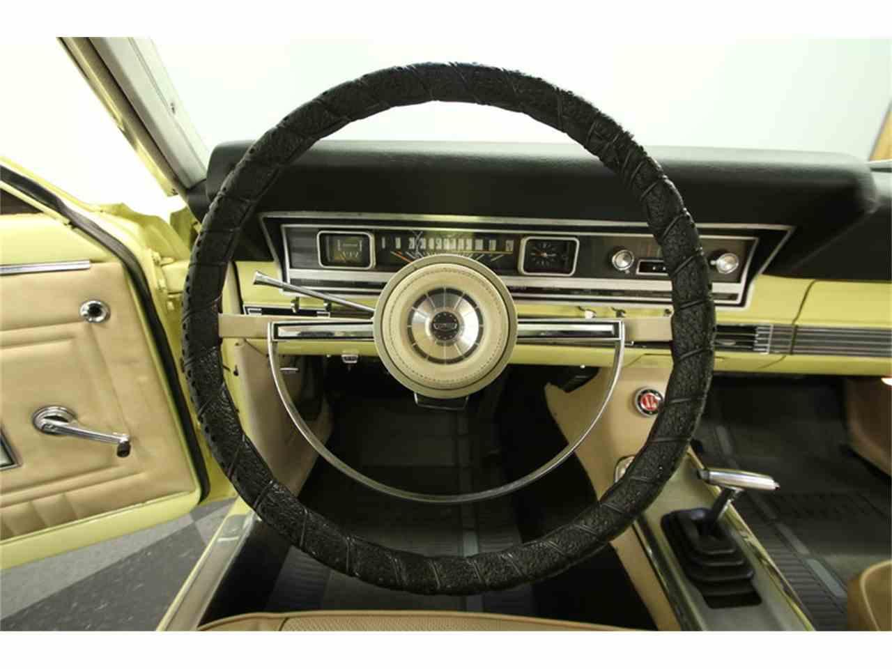 Large Picture of '67 Ranchero 500XL - LEBJ